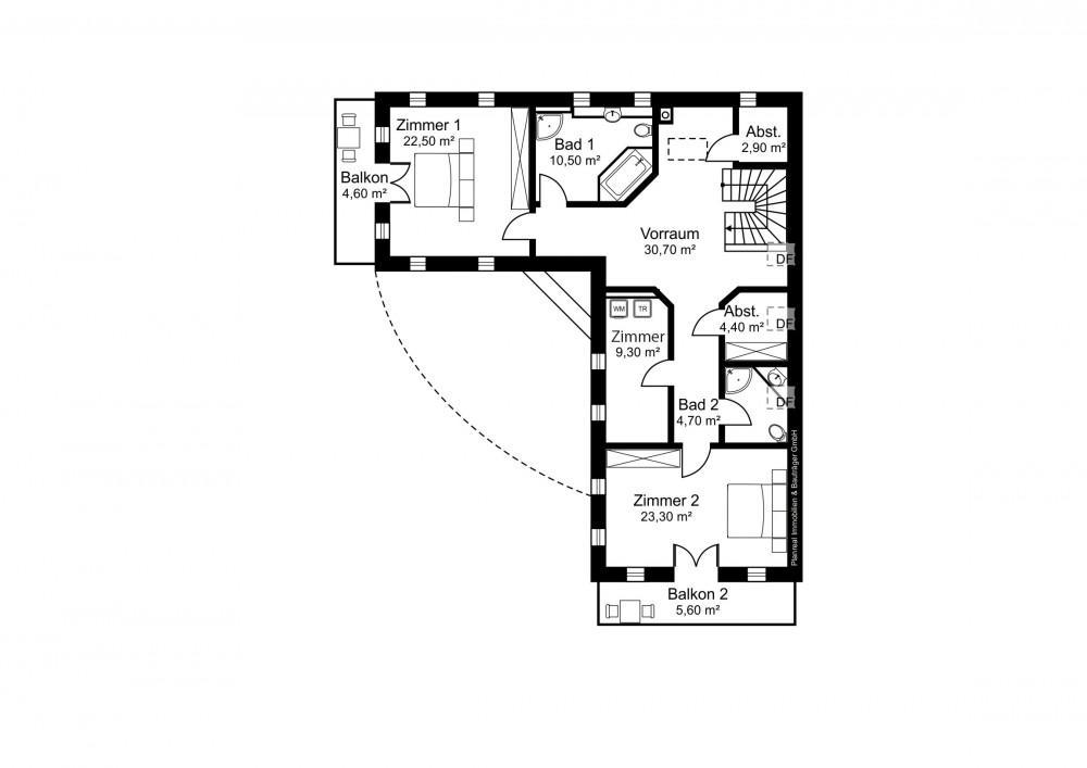 Click to enlarge Floor Plan 3