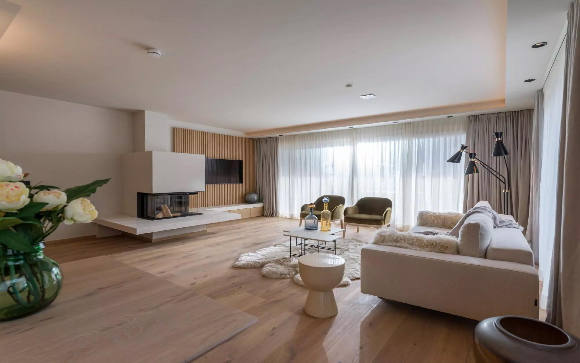 Newly built garden apartment in central location of Kirchberg For Sale - Austria - Tirol