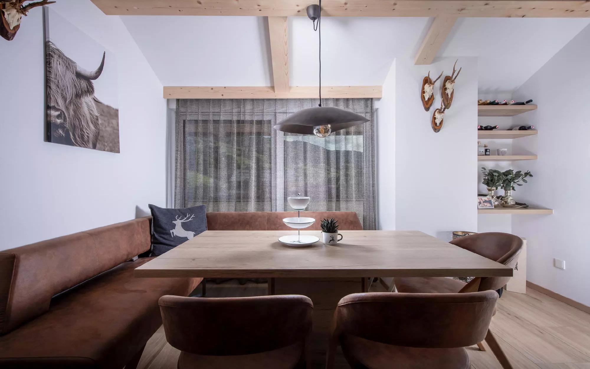 Dreamlike penthouse in Saalbach-Hinterglemm for Sale