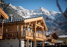 Real Estate in Austria - Luxury chalet in a fantastic location of St. Ulrich am Pillersee