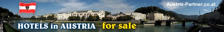 Hotels in Austria for sale