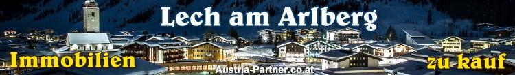 Immobilien in Lech am Arlberg zu kauf