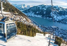 Real Estate in Austria - 4 star Hotel in Zell am See