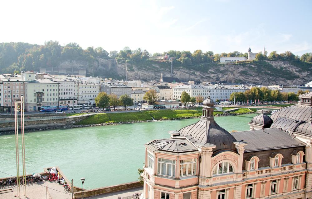 Exclusive Apartment in the old town of Salzburg for Sale - Austria - Salzburgland