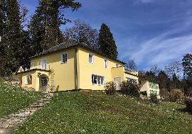 Residential Real Estate in Austria - Spacious family home in the best green location for sale