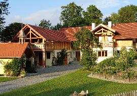 Real estate in Austria - Eldorado for self and nature lovers For Sale - St. Veiterbach - Upper Austria
