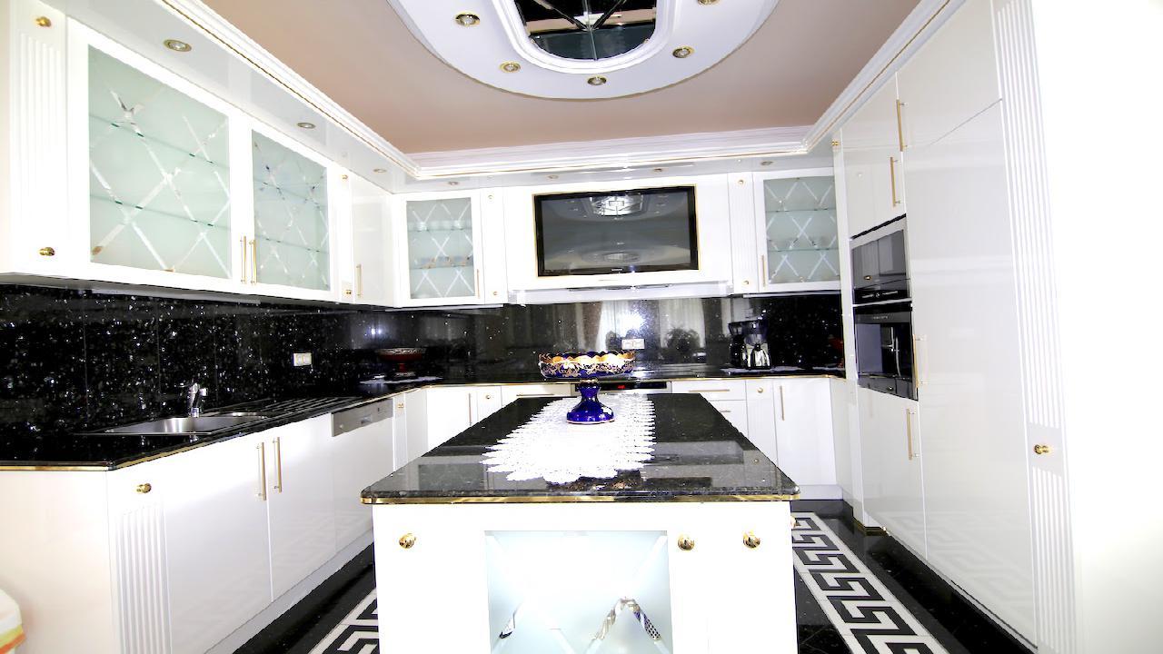 Stylish city villa for Sale
