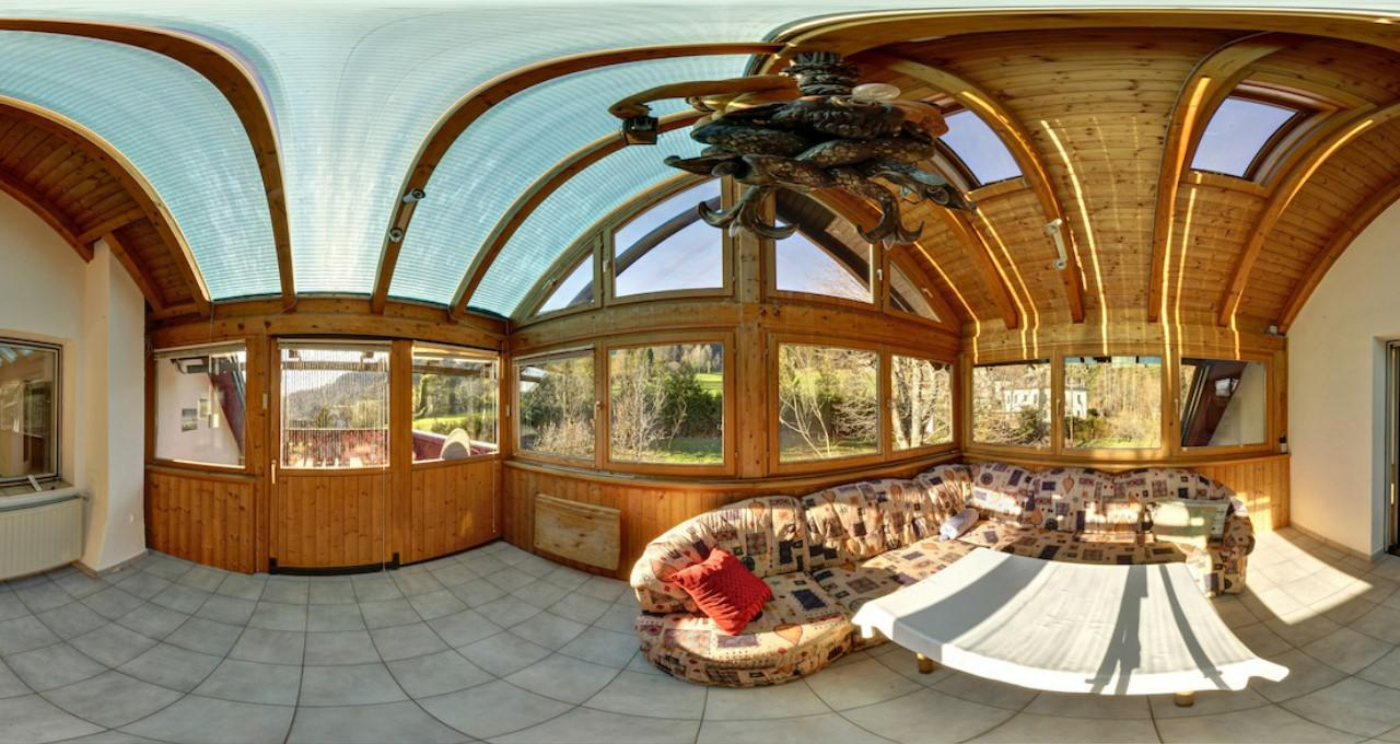 Sunny property in top location with stunning view to Ossiachersee for Sale