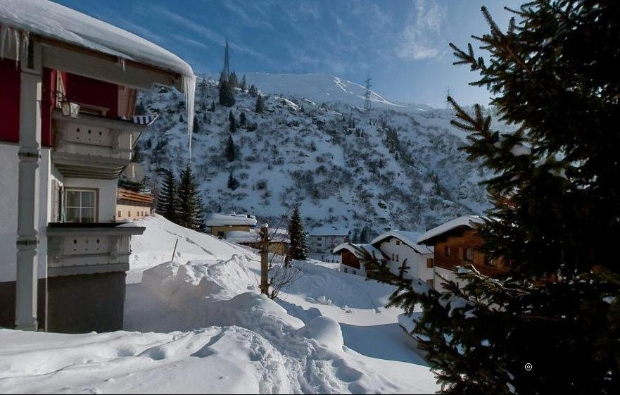 Commercial Real Estate in Austria - Hotel in Arlberg SOLD in Arlberg