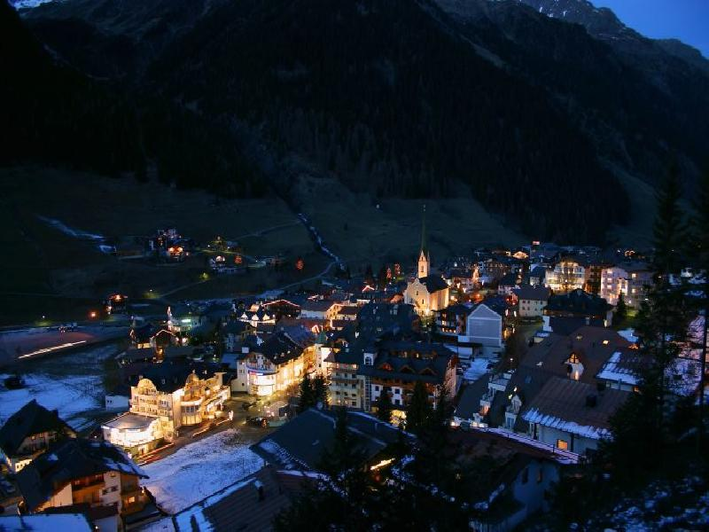 Hotel in Ischgl - Austria for Sale