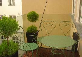 Elegant and luxurious apartment in Vienna, 1st District (Innere Stadt) -  Autriche - Vienne
