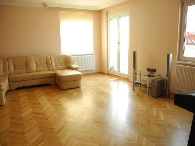 Exclusively renovated rooftop apartment For Sale - Austria - Vienna