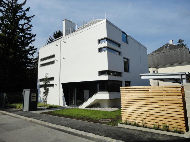 Exclusive and modern designed villa apartment For Sale - Austria - Lower Austria