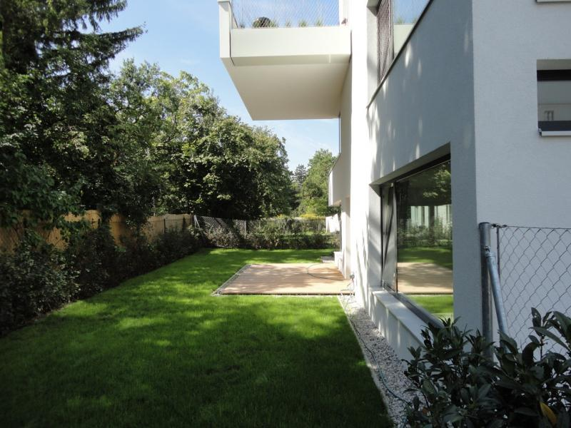 Exclusive and modern designed villa apartment for Sale