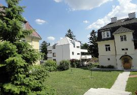 Real estate in Austria - Lower Austria - Exclusive and modern designed villa apartment For Sale - Maria Enzersdorf -