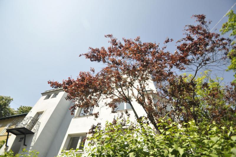 Достойные апартаменты с террасой у парка на продажу, 18-й район (Waehring)