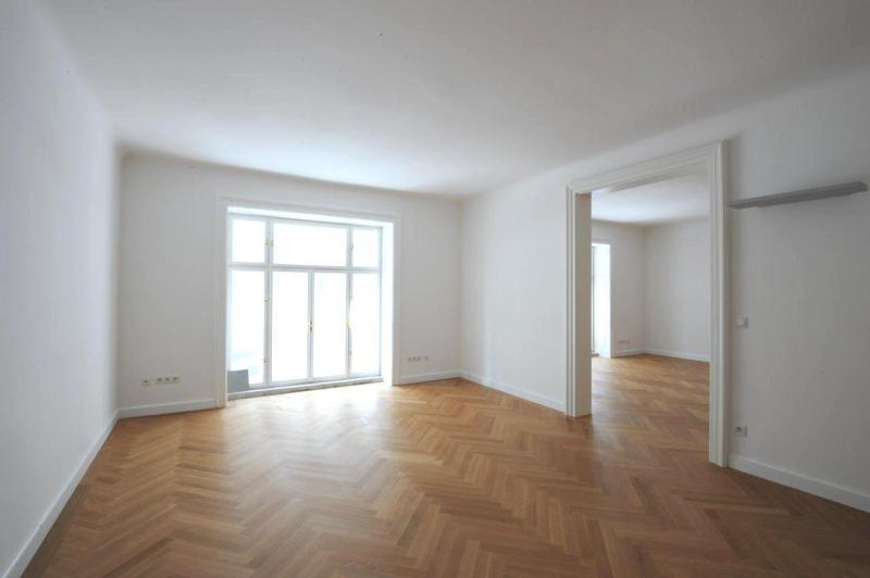 Luxury garden apartment near embassy area