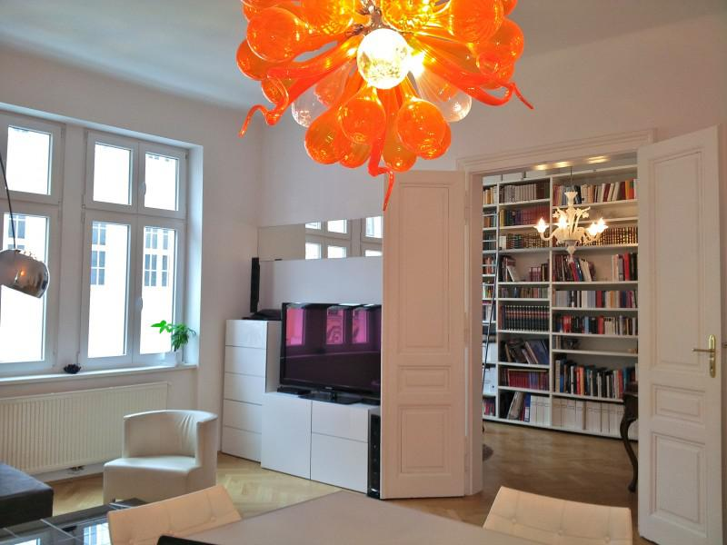 Charming old building apartment in Vienna for Sale - Vienna - Austria