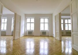 Real estate in Austria - Vienna - Representative apartment near Belvederegarden SOLD - 3rd District (Landstrasse) -