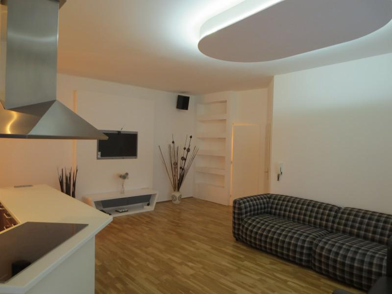 Spacious apartment in quiet area of Vienna