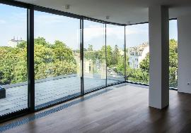 Exclsuive designer penthouse in Sievering, 19th District (Doebling) - Austria - Vienna