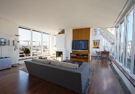 Luxury penthouse with terraces near embassy in Vienna - Austria for sale