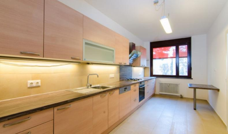 Renovated 5-rooms apartment near Türkenschanzpark For Sale - Austria - Vienna