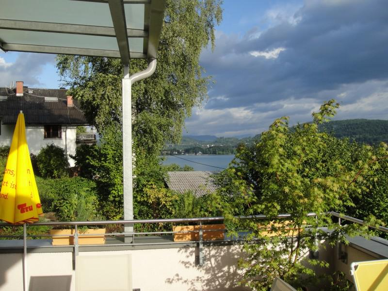 Wonderful apartment by Woerthersee