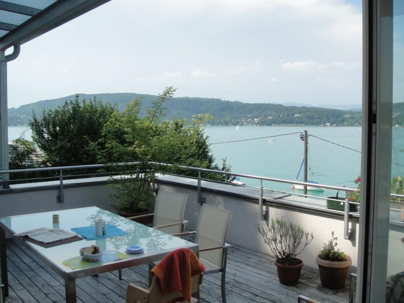 Wonderful apartment by Woerthersee for Sale
