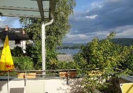 Real estate in Austria - Carinthia - Woerthersee - Wonderful apartment by Woerthersee for sale