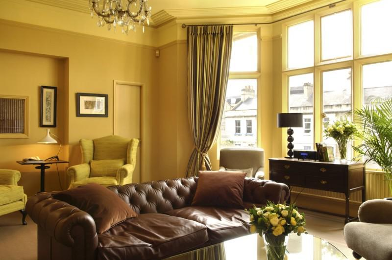 Elegant apartment near Belvedere Palace