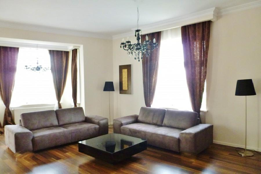 Sunny apartment - completely refurbished SOLD - Austria - Vienna