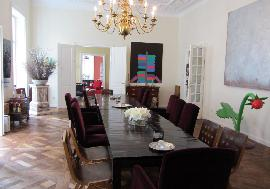 City Real Estate in Austria | Magnificent classical apartment in top location for rent