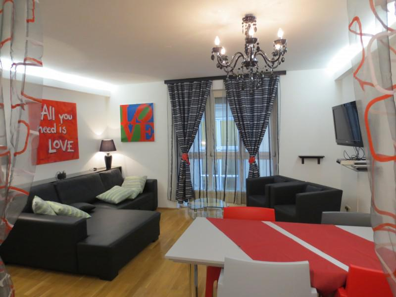 Completely furnished luxury apartment For Rent - Austria - Vienna
