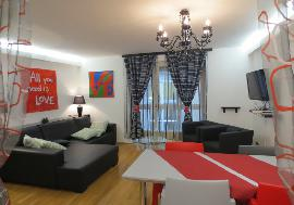 Completely furnished luxury apartment, 1st District (Innere Stadt) - Österreich - Wien