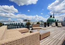 Real estate in Austria - Unique penthouse in exclusive location For Rent - 1st District (Innere Stadt) - Vienna