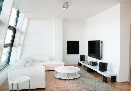 Wonderful penthouse in exclusive location, 1st District (Innere Stadt) - Austria - Vienna