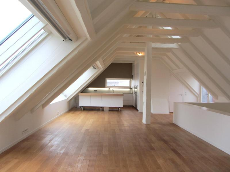 Luxury penthouse with roof terrace For Rent - Austria - Vienna