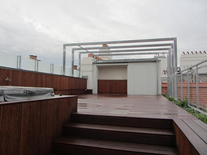 Luxury Penthouse With Roof Terrace 1st District Innere