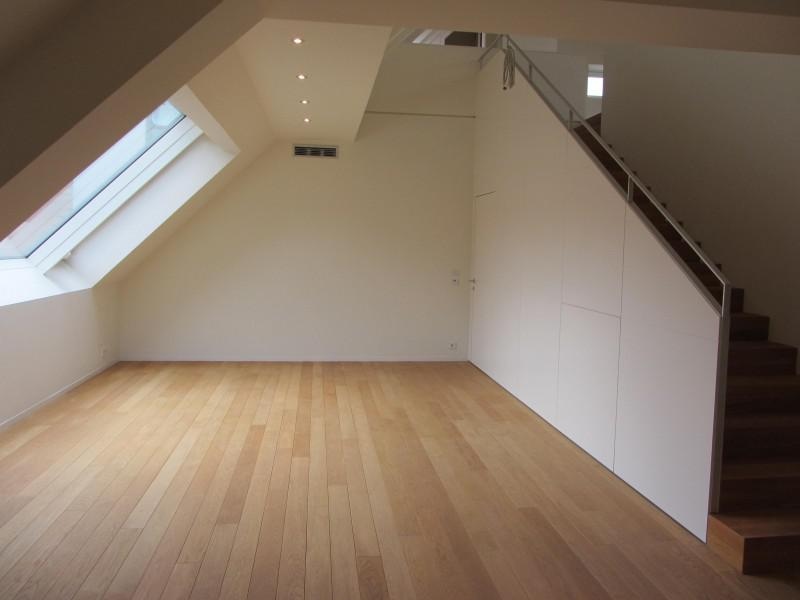 Luxury penthouse with roof terrace for Rent