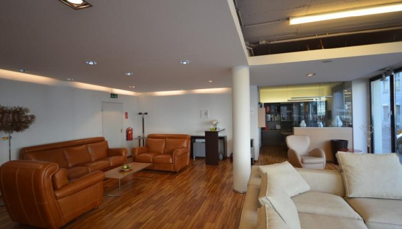 Эксклюзивное помещение под Магазин / Офис / Шоу-рум в Вене на продажу, 17-й район (Hernals)