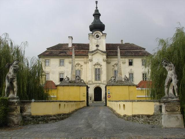 Historic Castle in Austria - Sold - Austria - Lower Austria