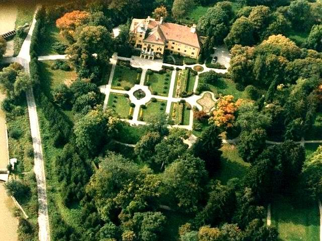 Castle in Austria for Sale