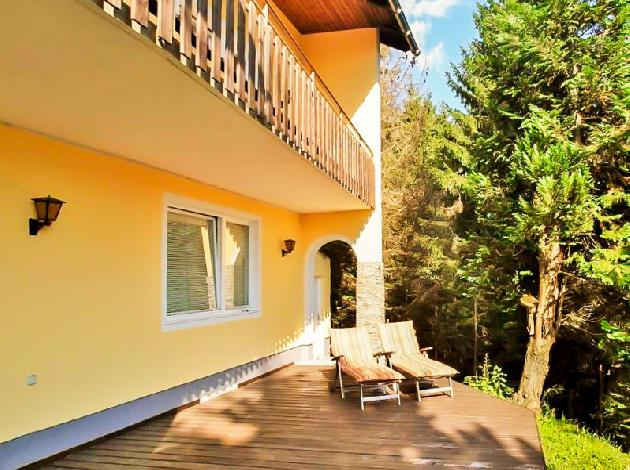 Pension or holiday home near Vienna for Sale