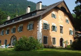 Real estate in Austria - Carinthia - Prestigious historical building SOLD - Greifenburg -