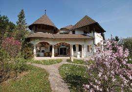 Noble villa with panorama view in top location For Sale - Salzburgland - Austria
