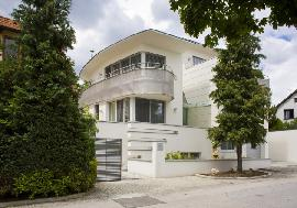 Real estate in Austria - Lower Austria - Luxury Residence in Schwechat For Sale - Schwechat -