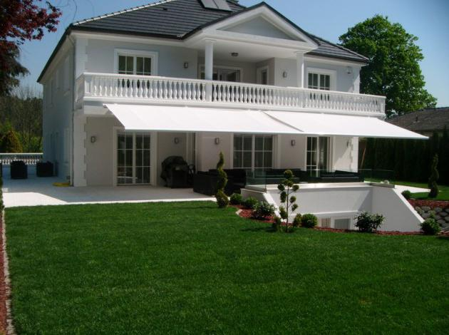 Exclusive villa with pool in Baden SOLD - Austria - Lower Austria