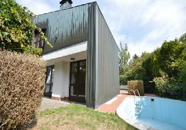 Real estate in Austria - Architect villa with swimming pool in Mauer in Vienna For Sale - 23rd District (Liesing) - Vienna