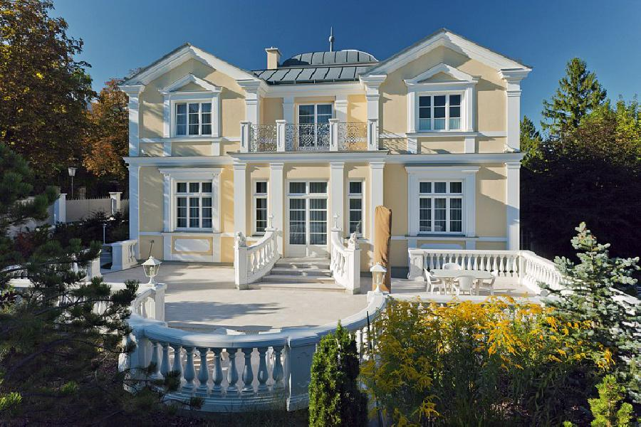 Immobiliare in Austria - Exclusive villa near Vienna in top location